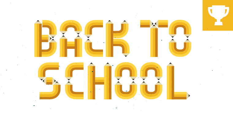 Back to School: Education Templates for E-Learning #96
