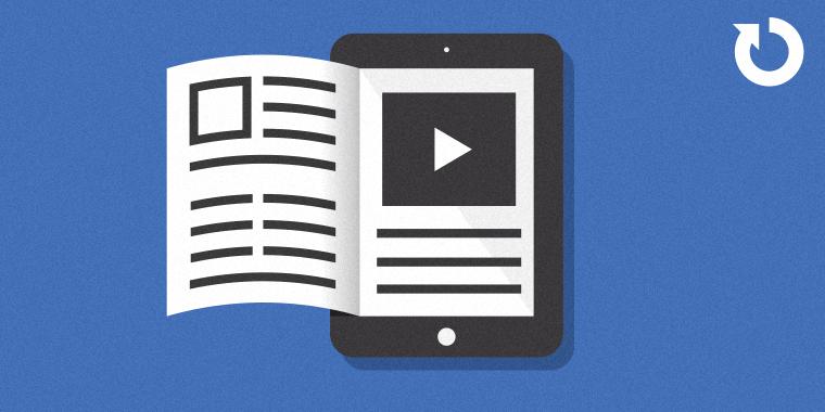 Digital Magazines E-Learning