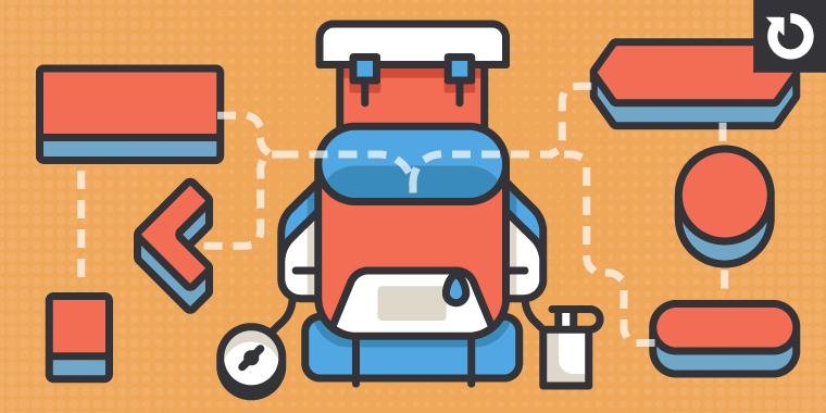 Button Starter Kits for E-Learning