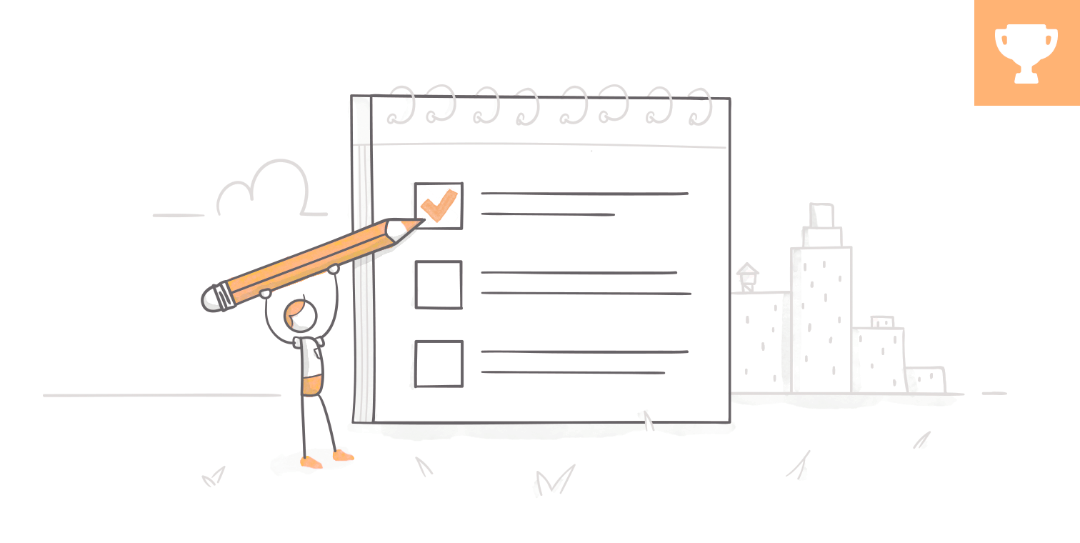 Interactive Checklists and To-Do Lists in E-Learning #291