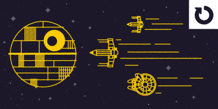 Star Wars E-Learning Challenge