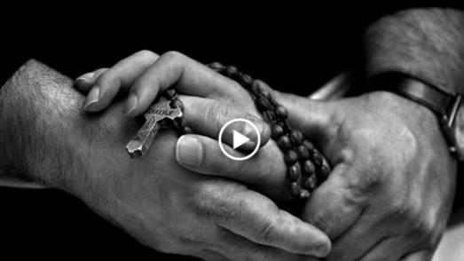 A Prayer for Father Tim