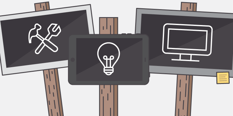 Making the case for e-learning