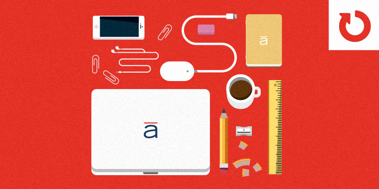 Flat Design Graphics and Examples #50