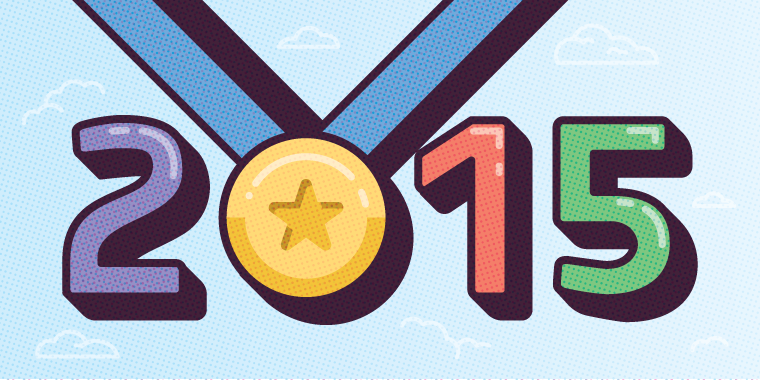 Best of 2015: 5 Things We're Excited About This Year