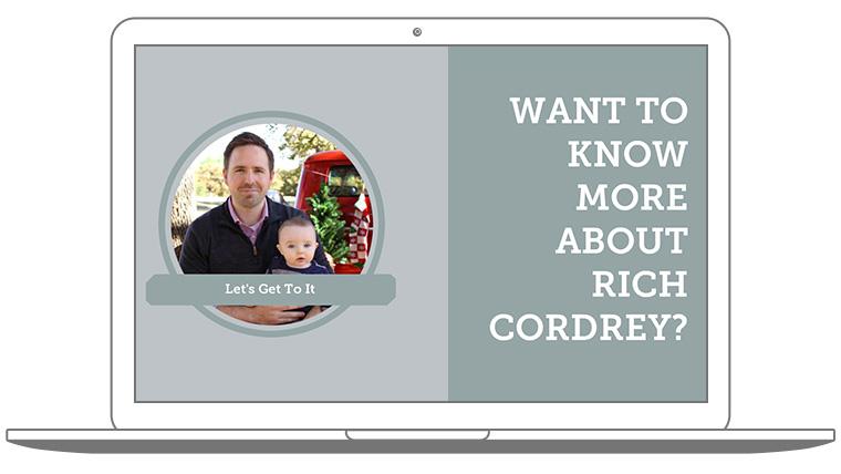 Rich Cordrey