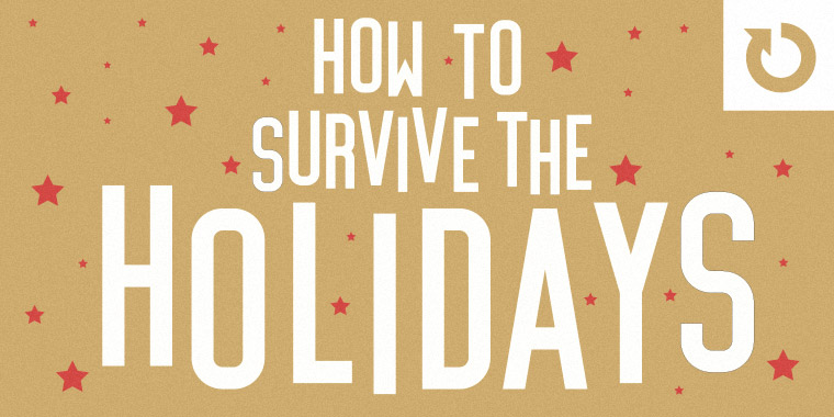 How to Survive the E-Learning Holidays