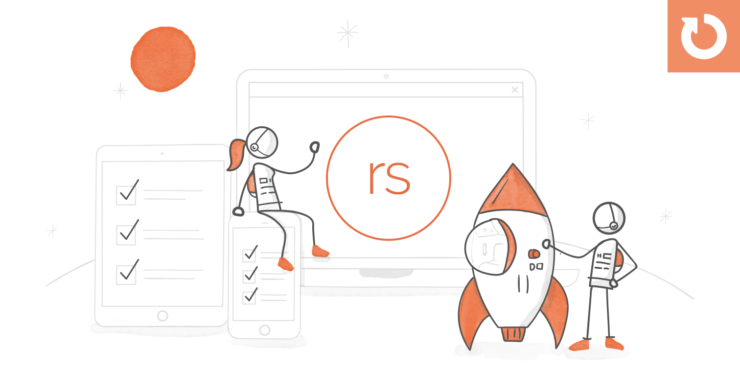 13 Gorgeous E-Learning Portfolios Built in Rise 360 #254