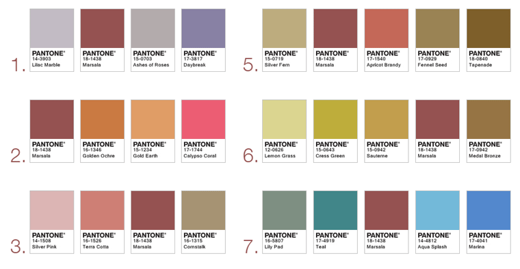 What Can You Do With Pantone S Color Of The Year 63 E Learning Heroes