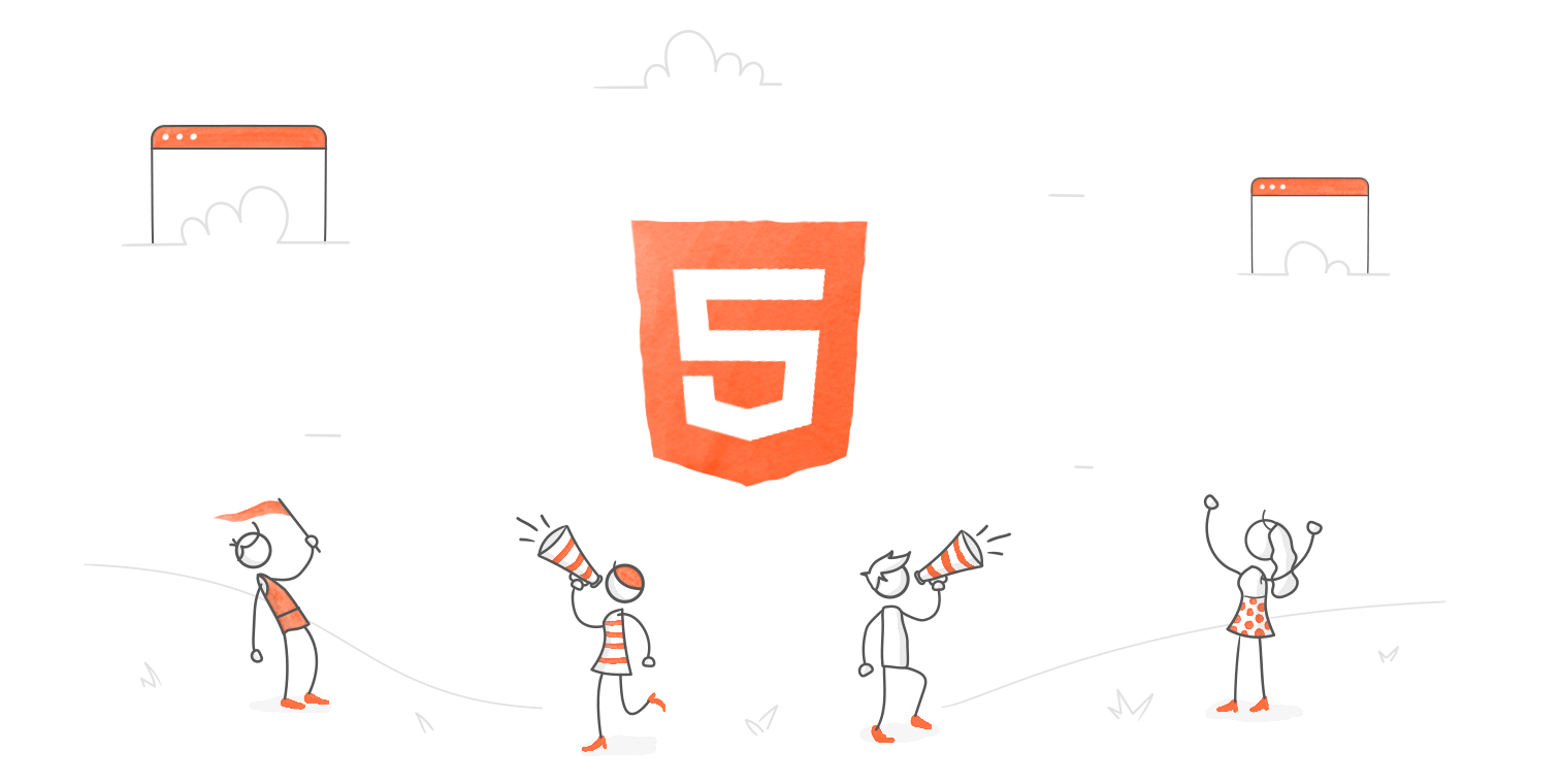 HTML5 and how it