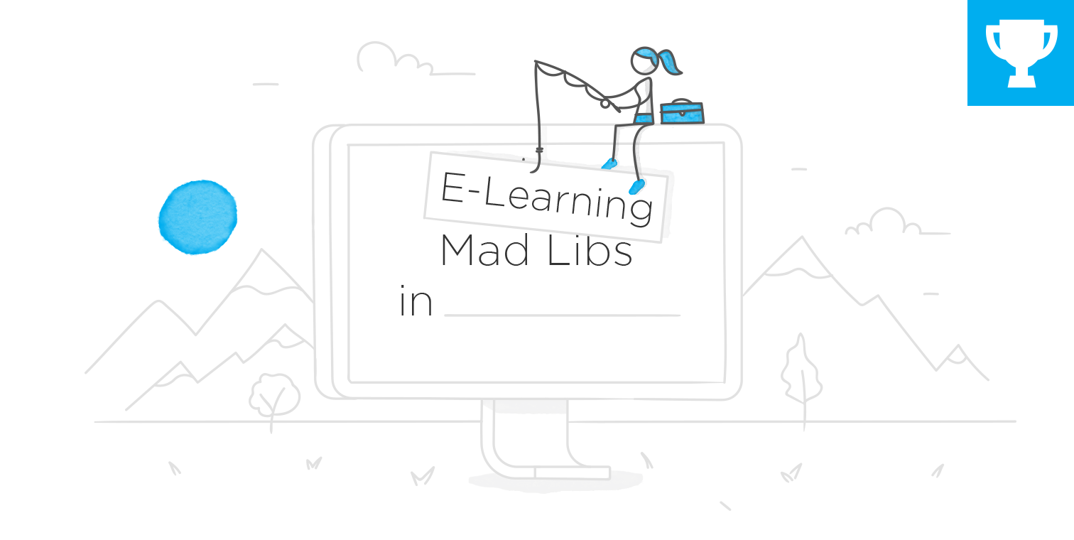 Using Interactive Mad Libs to Create E-Learning Word Games #215