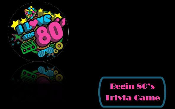 80s Trivia