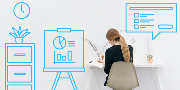 How to Easily Create Compelling E-Learning Scenarios