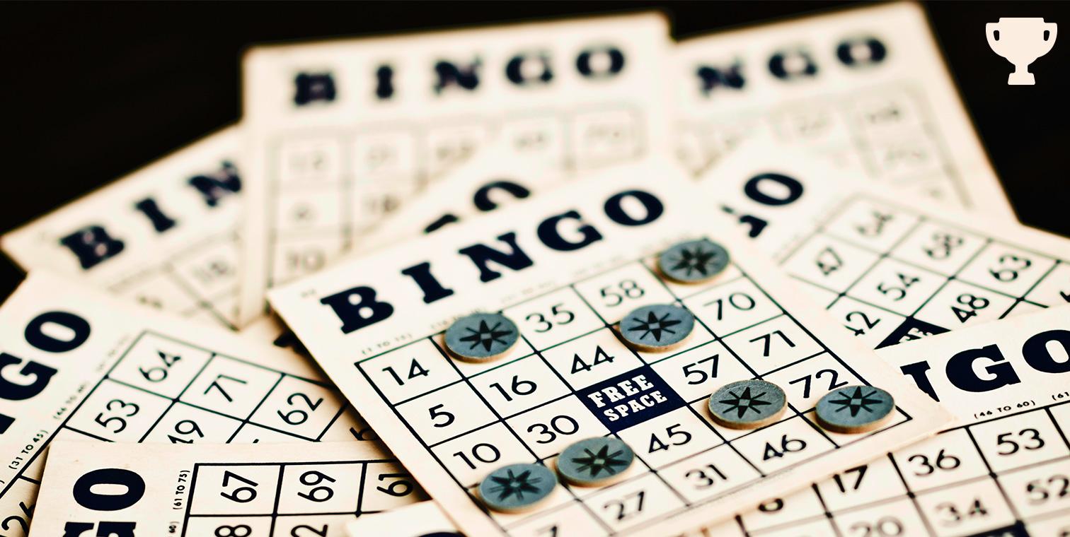 Buzzword Bingo Games for E-Learning #339