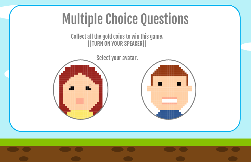 Attractive FREE: Storyline 360 Multiple Choice Quiz Template  Free Quiz Template