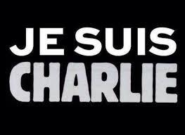 Je suis Charlie RIP