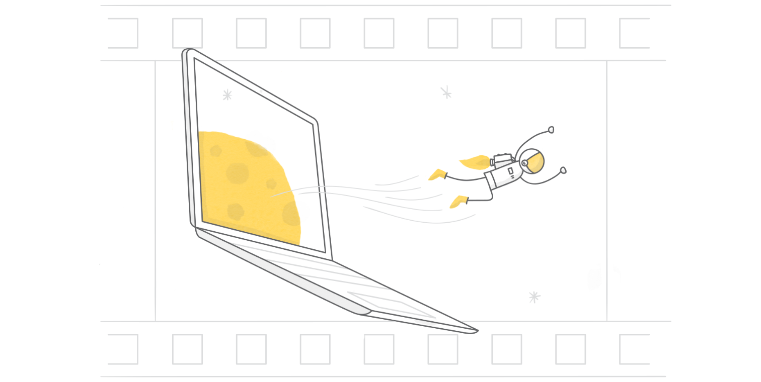Get Moving With These 5 Animated Examples