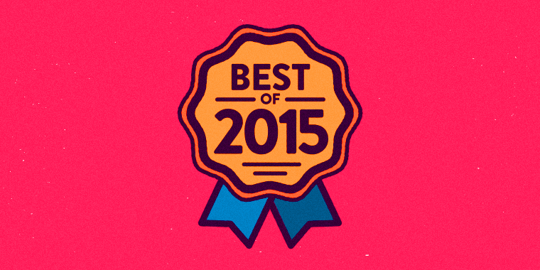 Best of 2015: Top 10 Instructional Design Articles