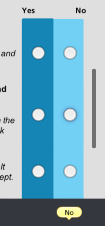likert wrong tooltip placement