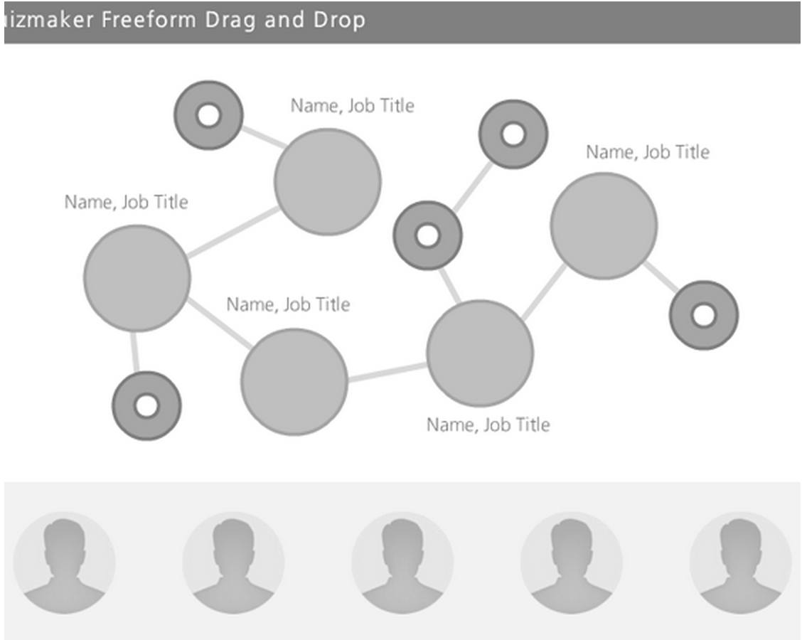 Freeform Quiz Example
