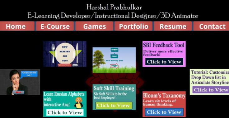 Harshal Prabhulkar
