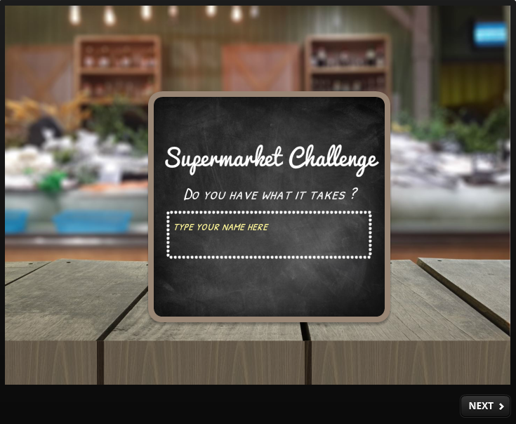 Grocery Bagging Challenge Download