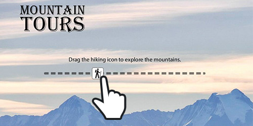 Mountain Tours