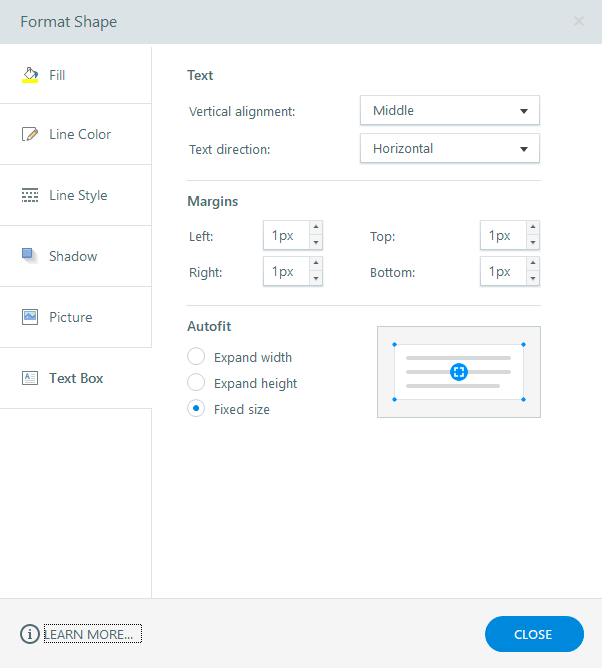Format Text in Storyline 360