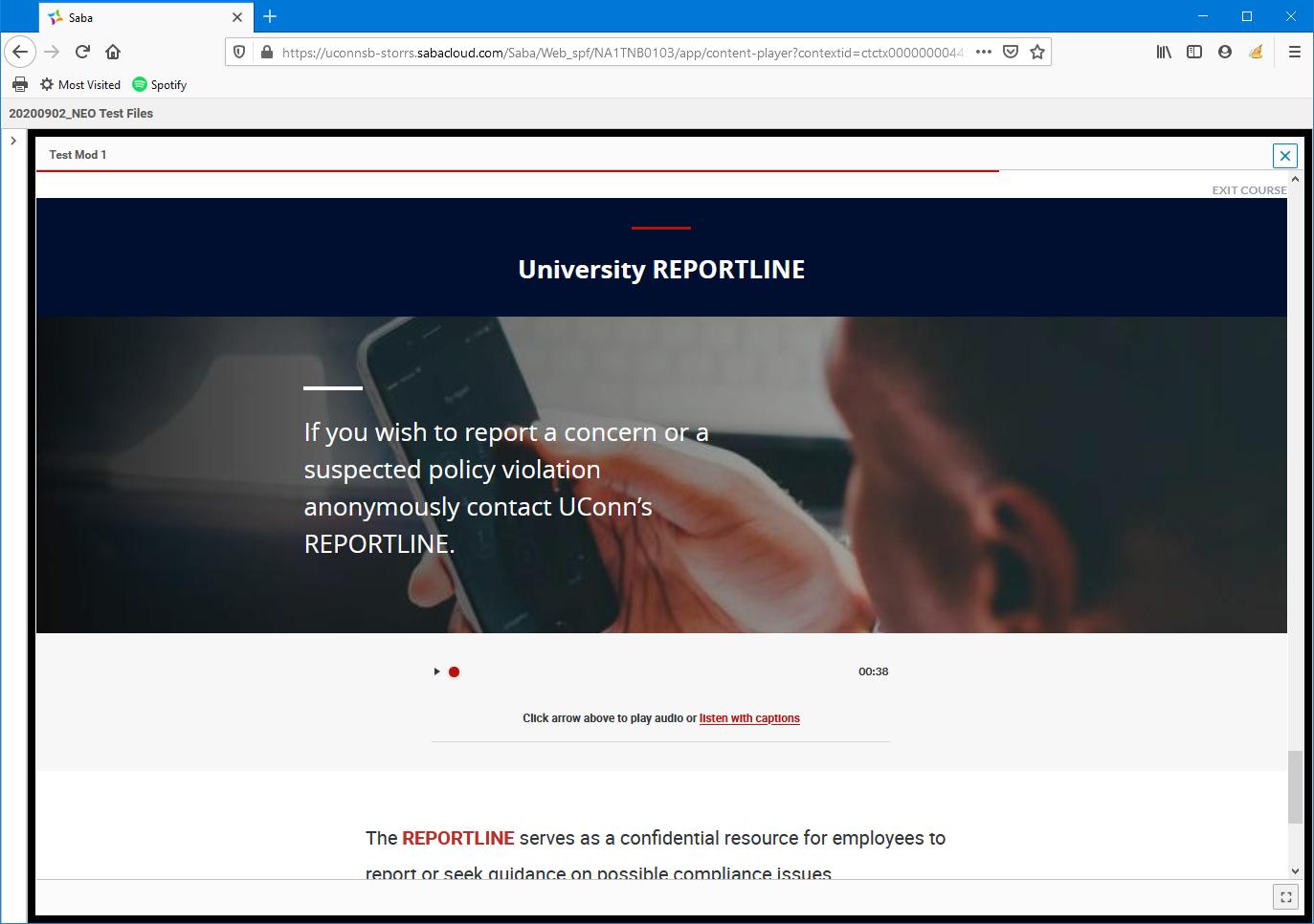 Firefox Screen Capture
