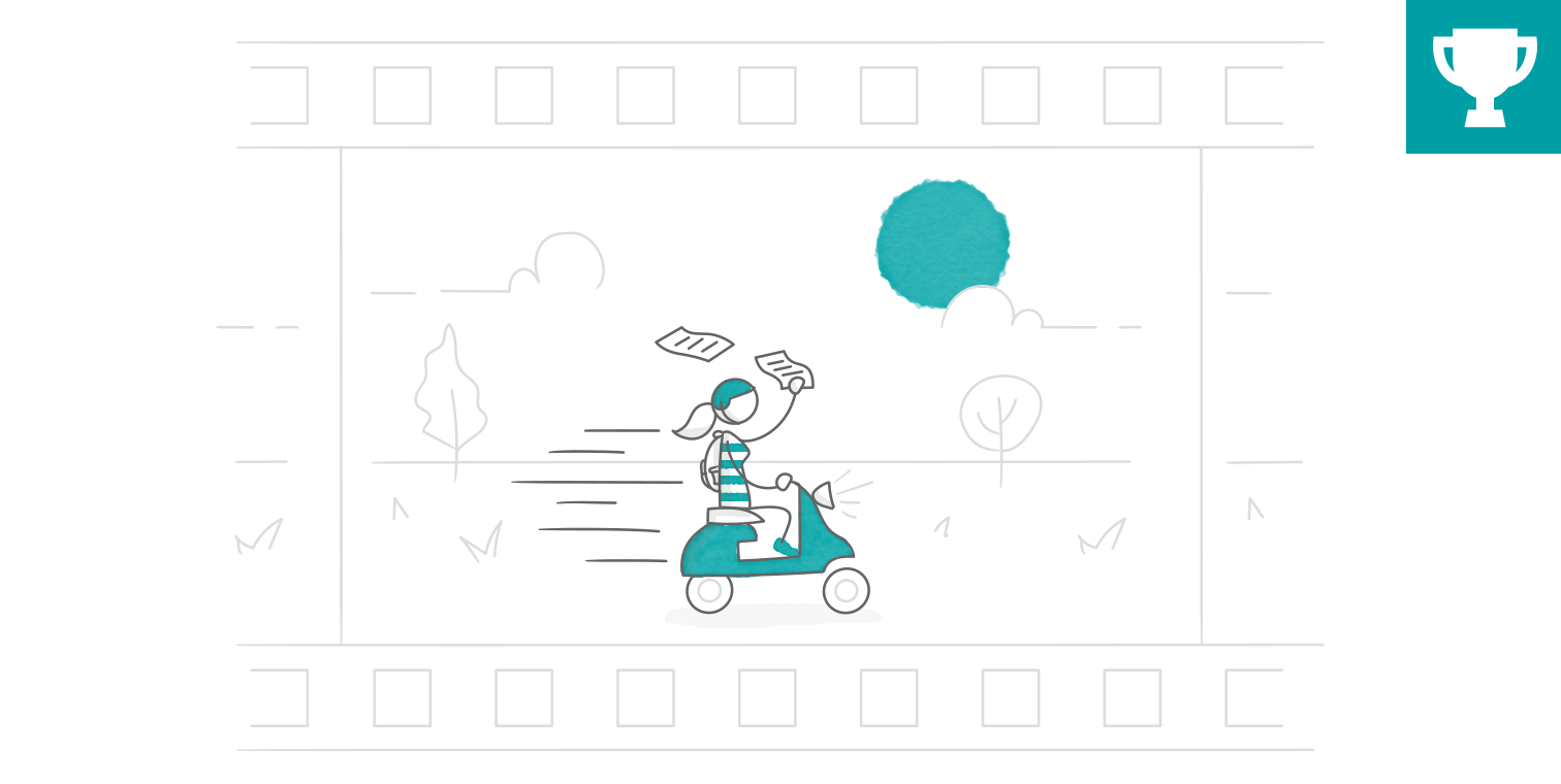 Share Your Educational Animations Examples!