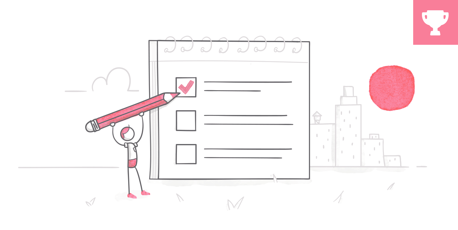 Using Checklist Interactions in E-Learning (2019) #252