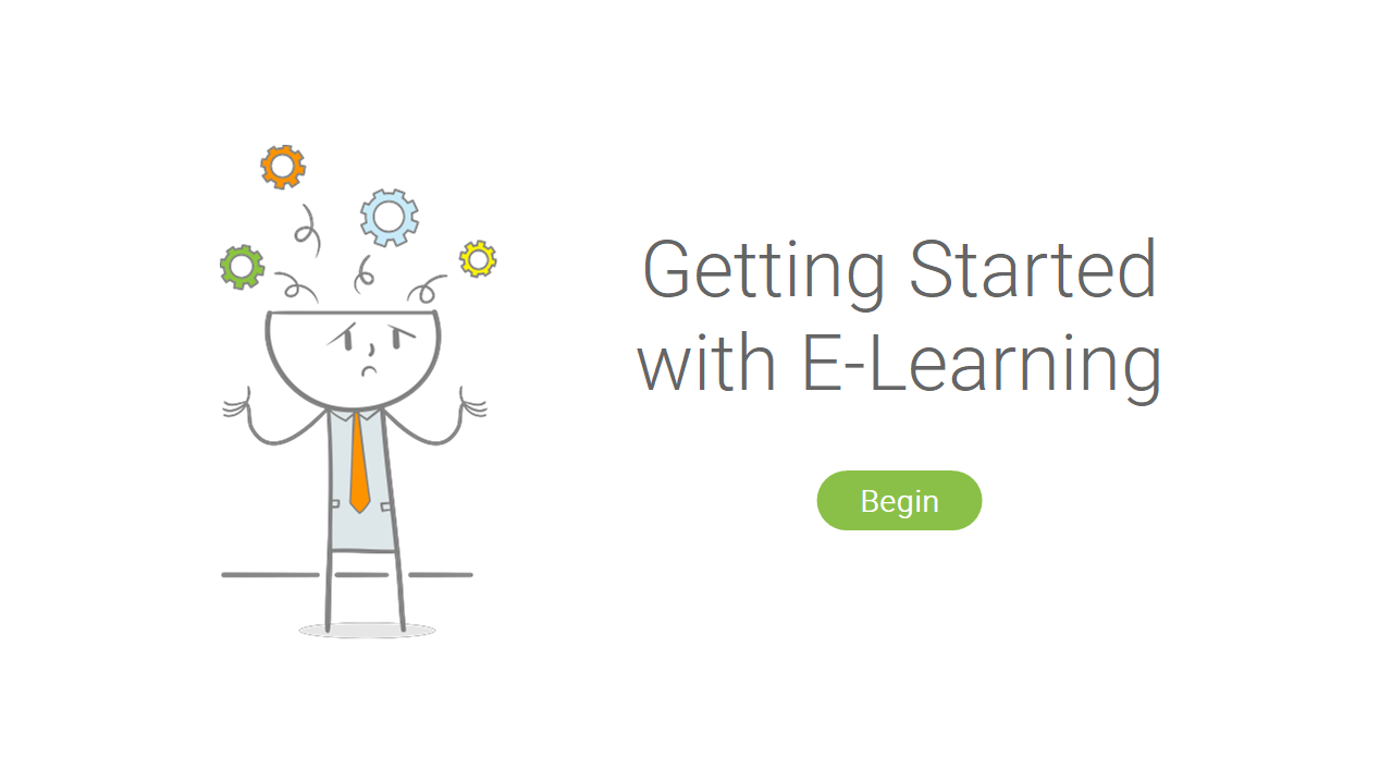 Getting Started with Elearning Articulate Storyline and Rise