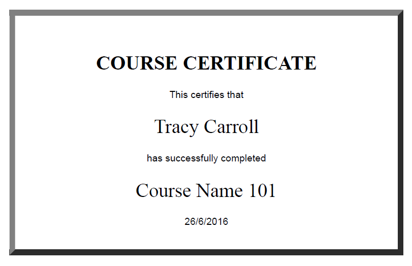 New freebie storyline print certificate template building certificate example yadclub Gallery