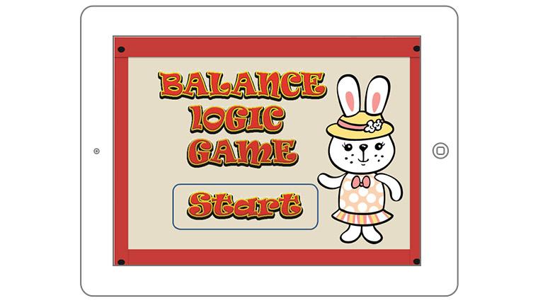 Balance Logic Game