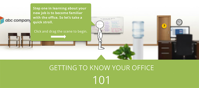 Getting to Know Your Office