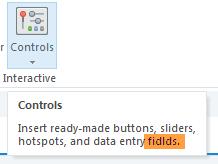 data entry fidlds