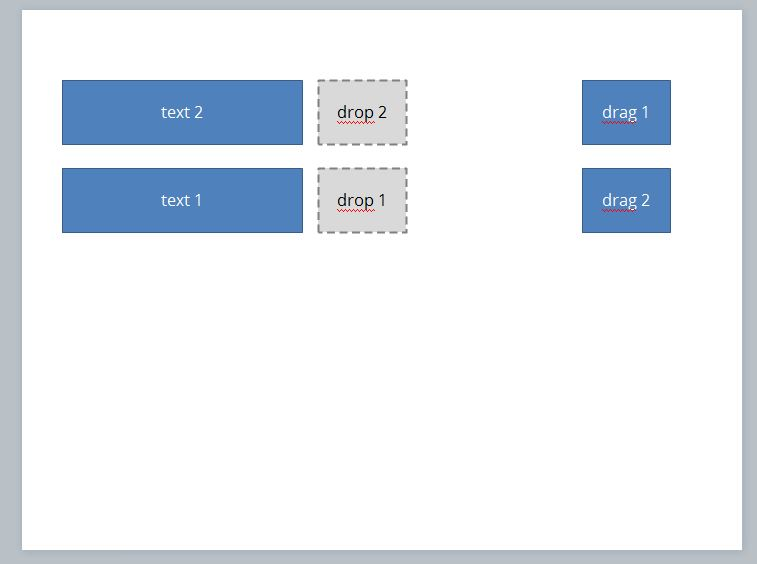 Using images in Matching Drag and Drop quiz - Articulate