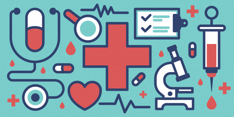 medical-themed e-learning roundup