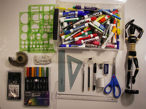 The Common Craft Explainer Toolkit