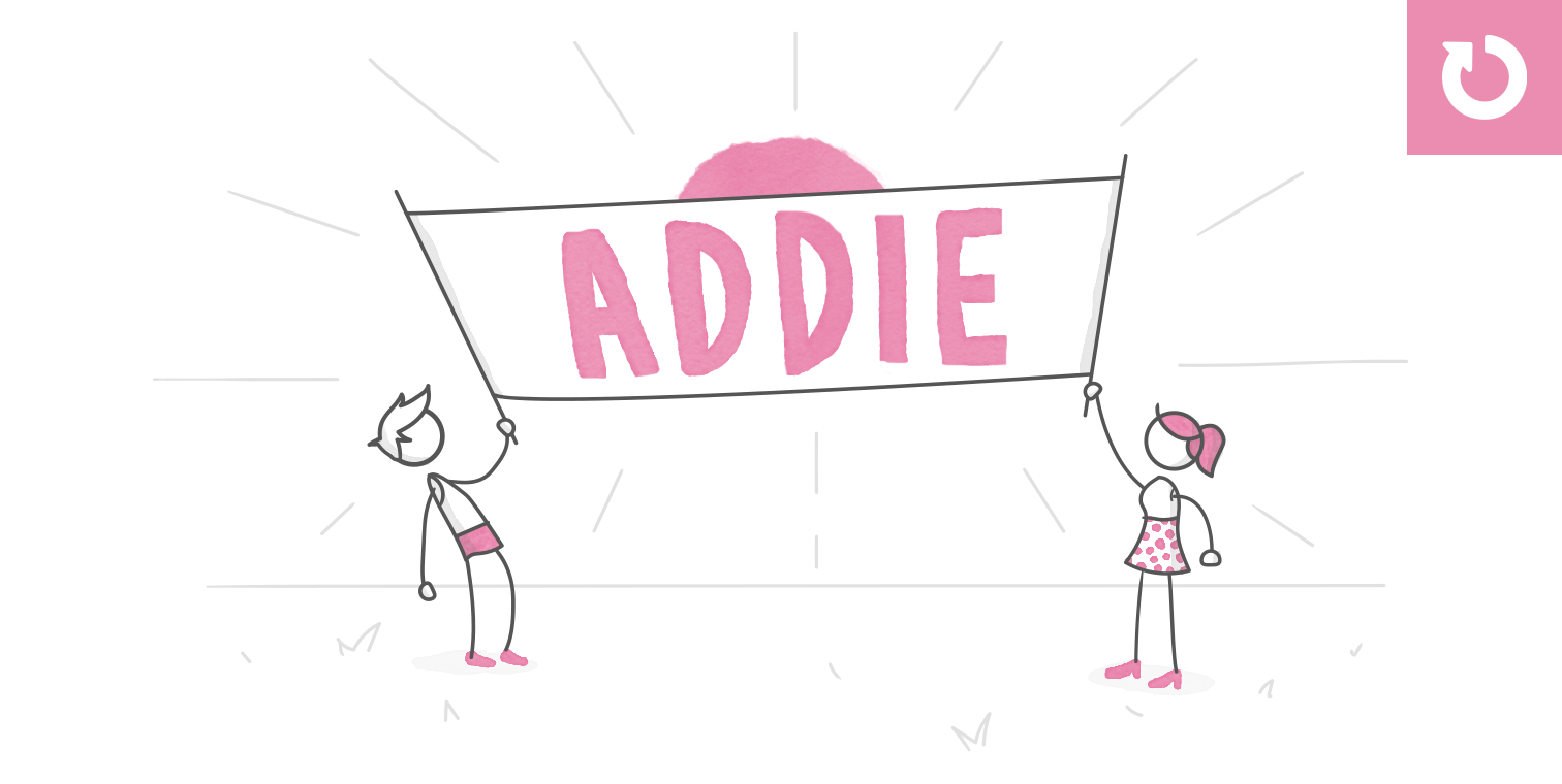 Using the ADDIE Model in E-Learning #284