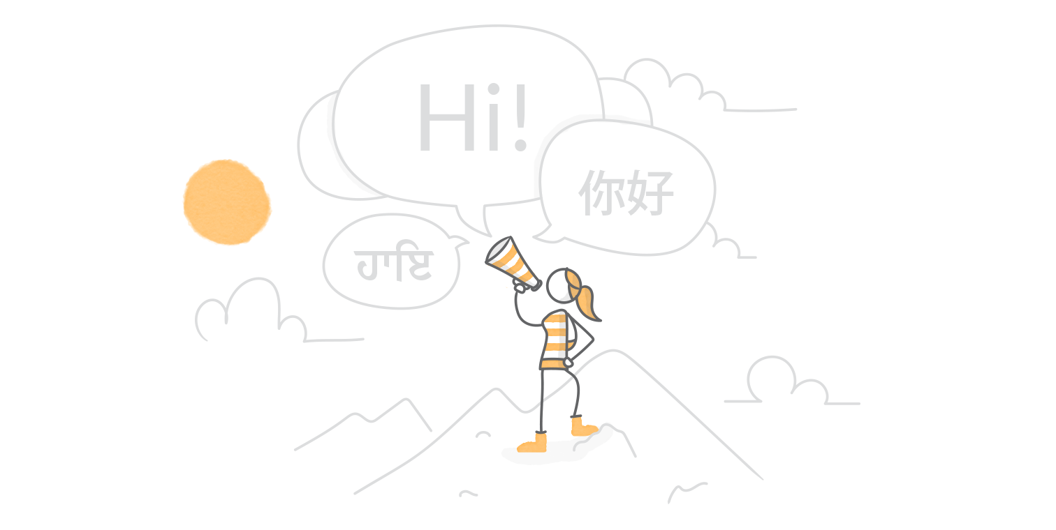 4 Examples of Foreign Language Training That Will Get Your Learners Talking