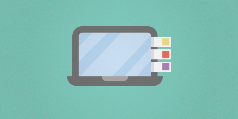 12 Stunning Tabs Templates for Storyline 2 and PowerPoint