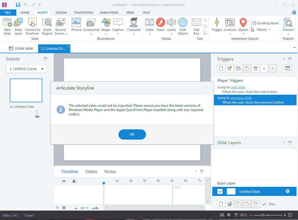 Worksheet Swf Files Examples cannot insert swf using the video feature in storyline 2 ive been importing files function because of several reasons but now every time i attempt to d