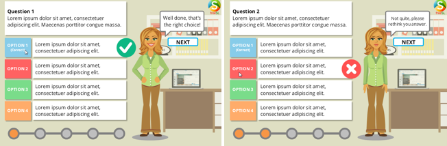 Free storyline 2 multiple choice quiz template building better free storyline 2 multiple choice quiz template toneelgroepblik Choice Image