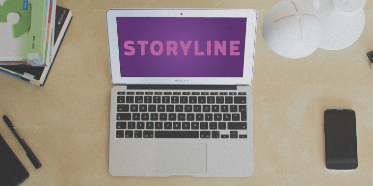 Articulate Storyline on Mac