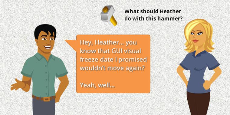 Heather Steckley