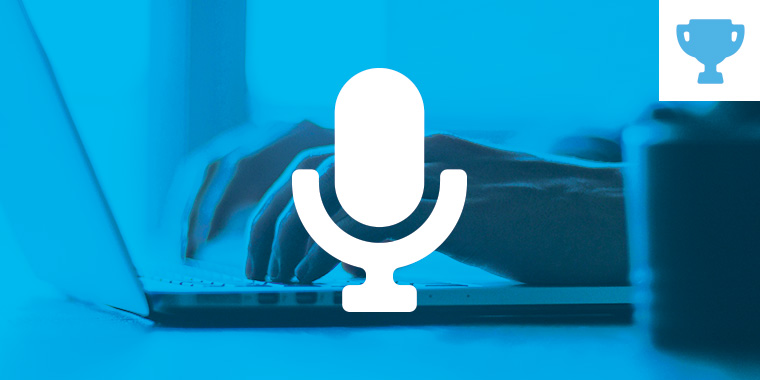 Audio Interviews: Share Your Tips for Creating Effective E-Learning Portfolios #138