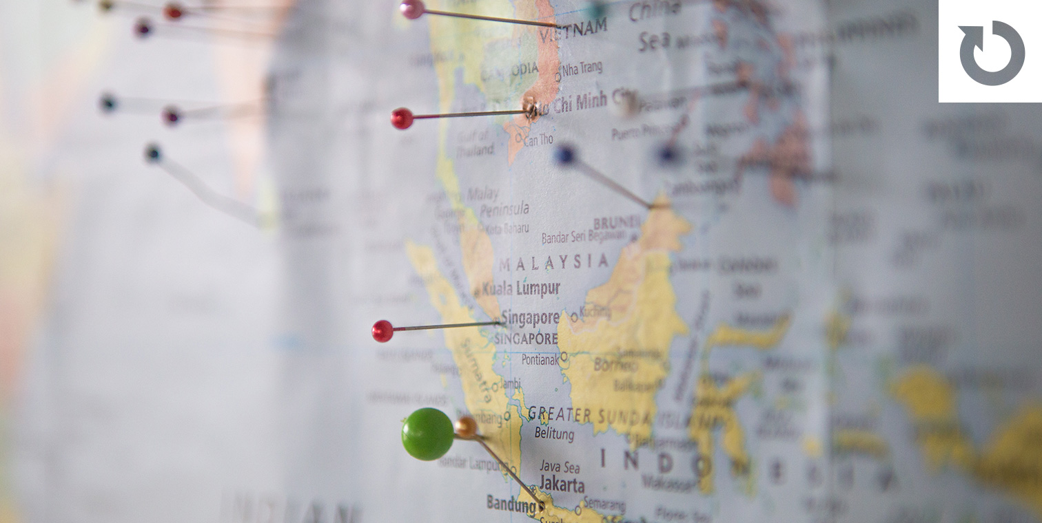 15 Ways to Use Interactive Maps in E-Learning #237