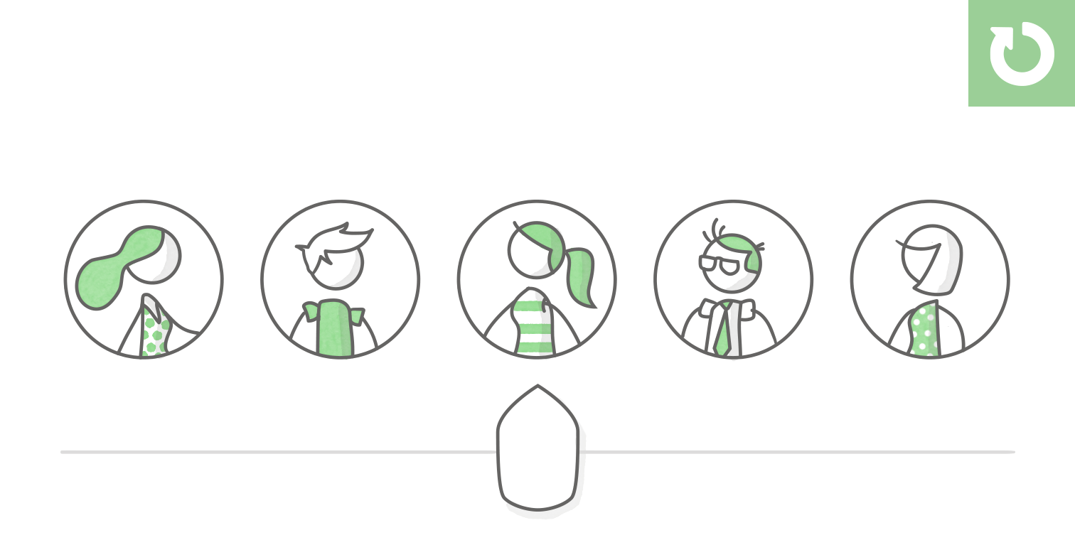 30 Ways to Use Interactive Dials and Sliders to Pick E-Learning Characters #311