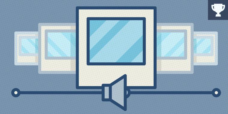 Audio Slideshow Storytelling for E-Learning #130